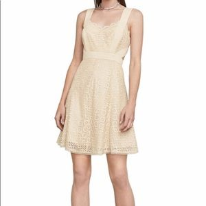 NWT! BCBGMaxazria Alena cocktail dress!